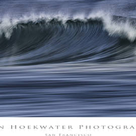 PhotoWorks By Don Hoekwater - Wave
