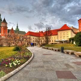 Milan Gonda - Wawel castle