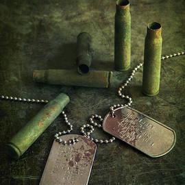 Jaroslaw Blaminsky - We were soldiers III