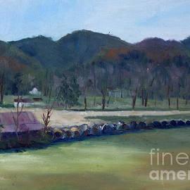 Janet Felts - Wears Valley, TN