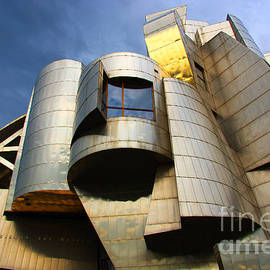 Wayne Moran - Weisman Art Museum University of Minnesota
