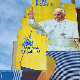 Allen Beatty - Welcome Pope Francis 3