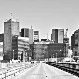 Frozen in Time Fine Art Photography - Welcome to Dallas