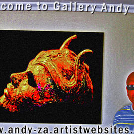 Andy Za - Welcome to Gallery Andy Za.