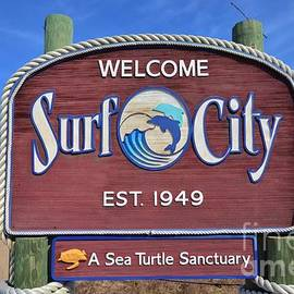 Bob Sample - Welcome to Surf City