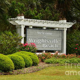 Bob Sample - Welcome To Wrightsville Beach NC