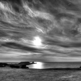 Piotr Gozdek - Welsh Sky