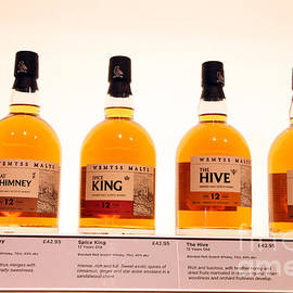 Wemyss Malt Whisky
