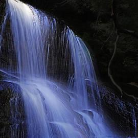 Ben Yassa - Wentworth Falls 1