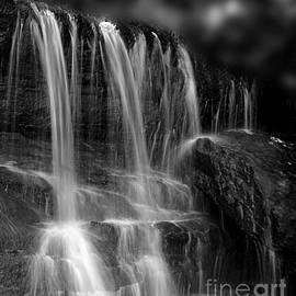 Ben Yassa - Wentworth Falls 2