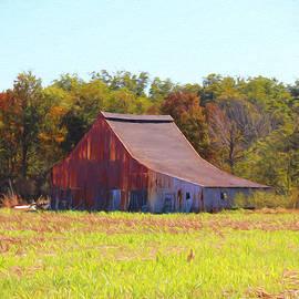 Lorraine Baum - West Kentucky Barn