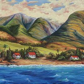 Darice Machel McGuire - West Maui Living