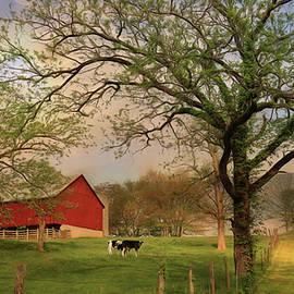 Lori Deiter - West Virginia Sunrise