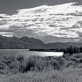 Allan Van Gasbeck - Westside Bluffs and Lake Okanagan