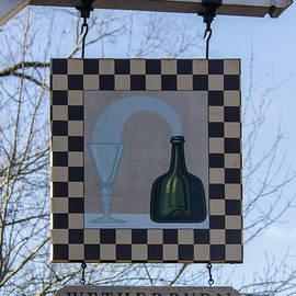 Teresa Mucha - Wetherburn Tavern Sign
