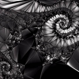Susan Maxwell Schmidt - What Tangled Webs We Weave