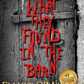 Mike Nellums - What They Found in the Barn book cover
