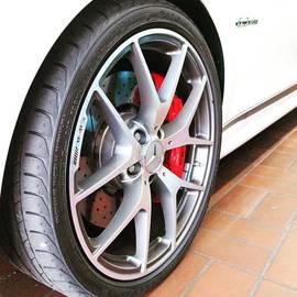 Markus Mangold - #wheels #hotwheel #c63 #c63amg