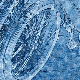 Lynda Lehmann - Wheels