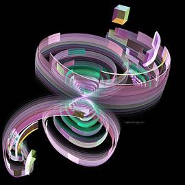 Jane Spaulding - When Wormholes Collide