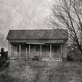 Kim Hojnacki - Where Nobody Lives