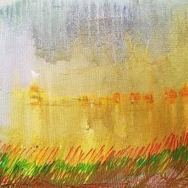 Judith Redman - Where the Tall Grass Grows