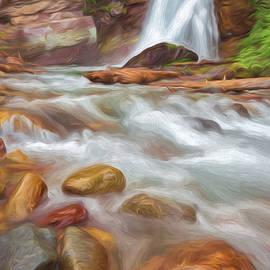 Where the Water Goes II - Jon Glaser