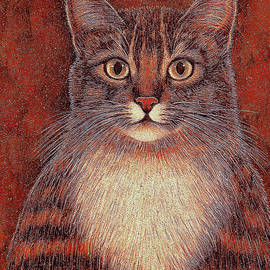 Natalie Holland - Whiskers