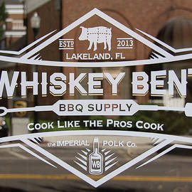 John Black - Whiskey Bent
