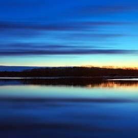 Melanie Madden Digital Illumination - Whisp of a Sunrise
