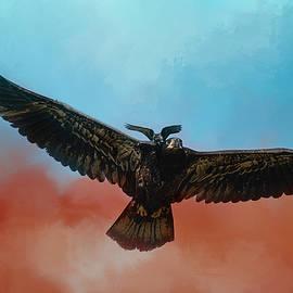 Jai Johnson - Whisper of the Eagle Rider