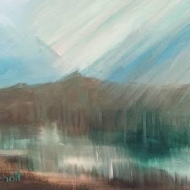 Christina Schott - Whisper Ridge