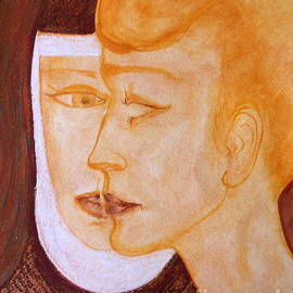 Anna Folkartanna Maciejewska-Dyba  - Whispered Inheritance