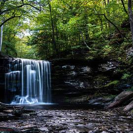 Marvin Spates - Whispering Falls
