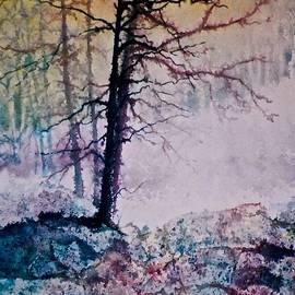 Carolyn Rosenberger - Whispers in the Fog