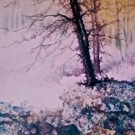 Carolyn Rosenberger - Whispers in the Fog  partII