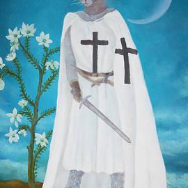 Elzbieta Goszczycka - Crusader