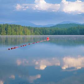 Alan Brown - White Lake sunrise