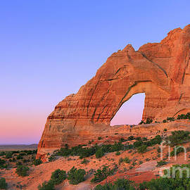 Henk Meijer Photography - White Mesa Arch