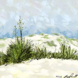 Bryce Prevatte - White Sands, NM