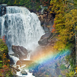 David Freuthal - Whitewater Falls