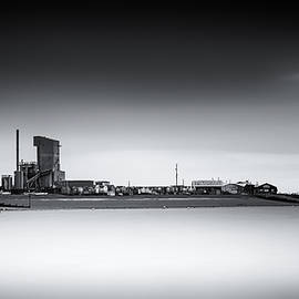 Whitstable Bay - Ian Hufton