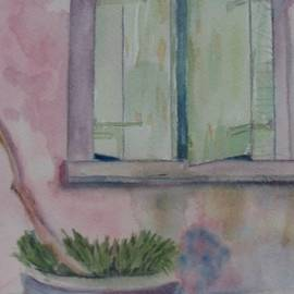 Marian Hebert - Who Is Looking Out
