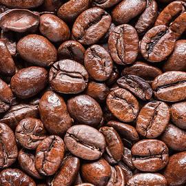 Steve Gadomski - Whole Roasted Coffee Beans