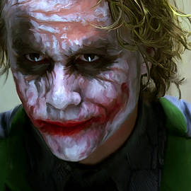 Why So Serious - Paul Tagliamonte