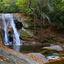 Kathryn Meyer - Widow Creek Falls