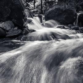 Andreas Levi - wild creek in Harz, Germany