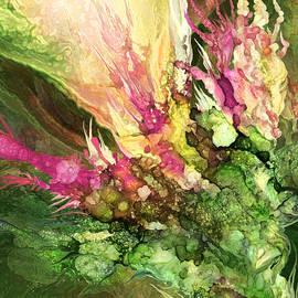 Carol Cavalaris - Wild Flower 1 -  Organica