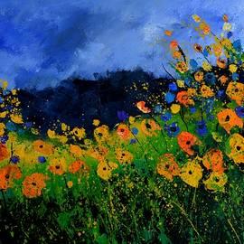 Pol Ledent - Wild Flowers 545111