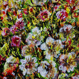 Dariusz Orszulik - Wild Flowers